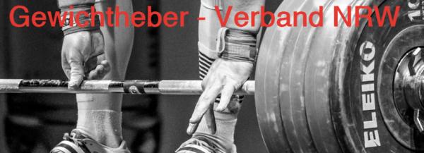 Gewichtheberverband-NRW