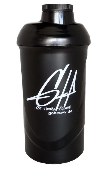 Go Heavy Shaker - schwarz