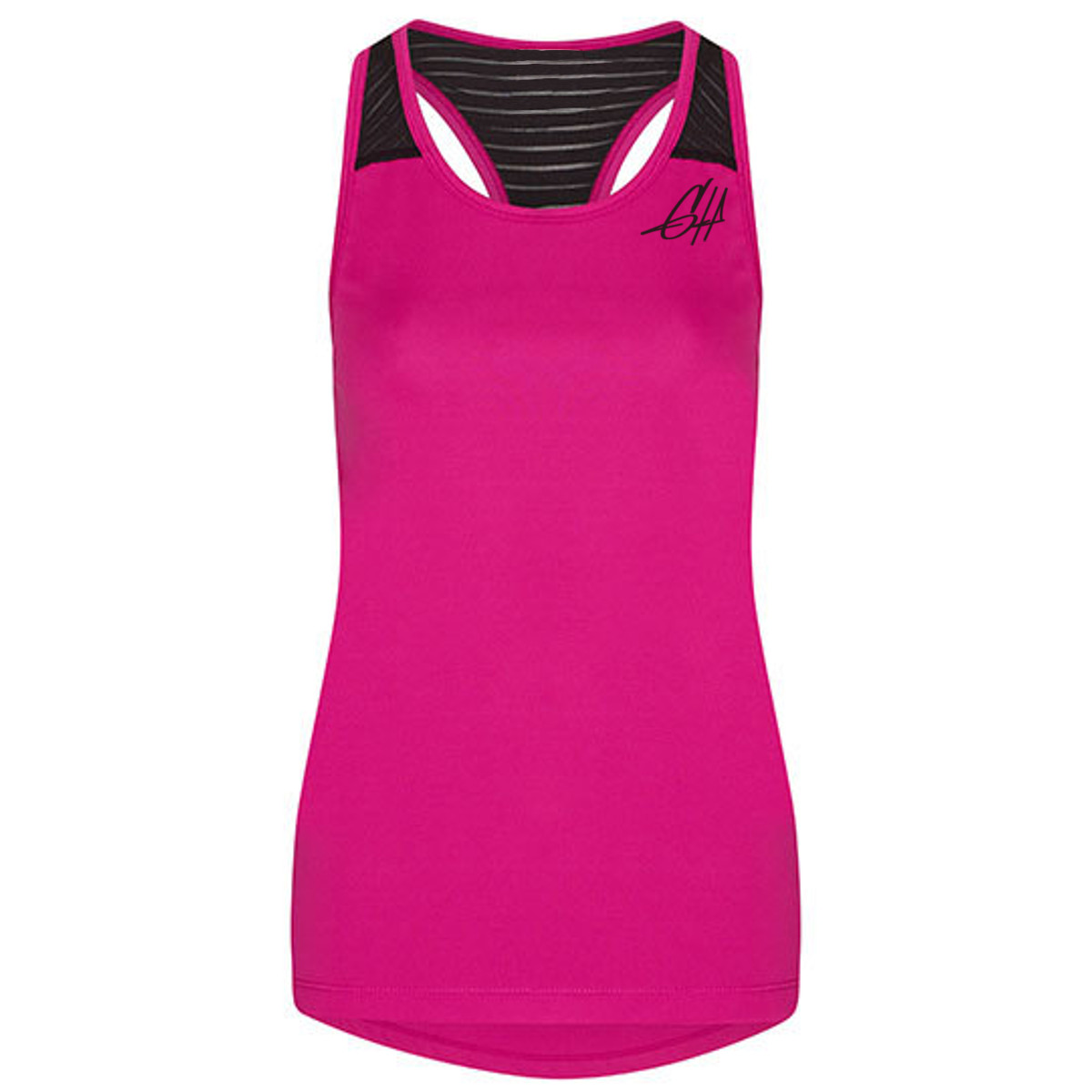 0262a1e240c7 Damen Sportkollektion   Go Heavy Apparel